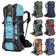 1654e8742c ... 2XU Military Men's Compression Socks, Made in USA 60L Outdoor Camping  Travel Rucksack Backpack Climbing Hiking Bag Packs 8 Colors ...