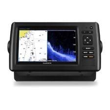Lowrance Elite 5 Ti GPS Fishfinder W/CHIRP Sonar & HDI Transducer